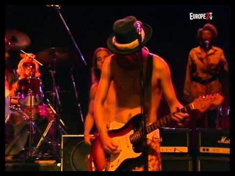 Red Hot Chili Peppers - Rockpalast Festival, Germany, 17.08.1985 FULL SHOW