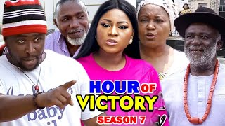 HOUR OF VICTORY SEASON 7 - Destiny Etiko 2020 Latest Nigerian Nollywood Movie Full HD