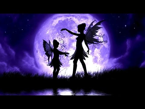 Progressive Trance Mix 2014 Magic Fairytale