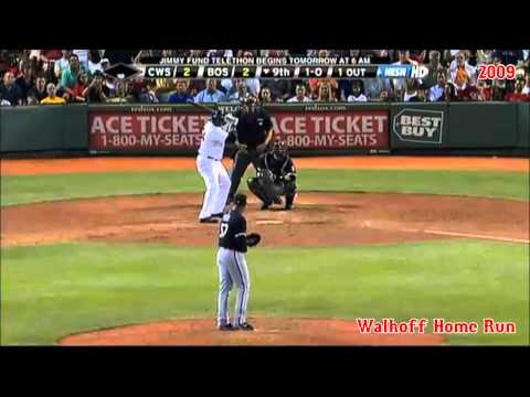 David Ortiz Career Highlights: The King of Clutch