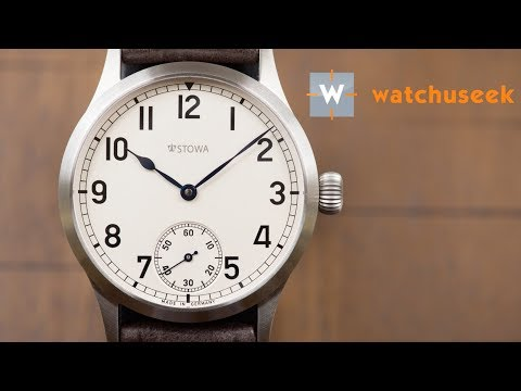 Stowa Marine Original Review In Depth