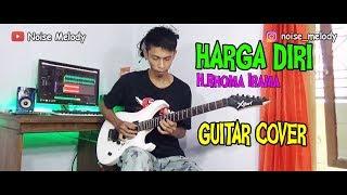 Harga Diri - H.rhoma Irama Guitar Cover Instrument