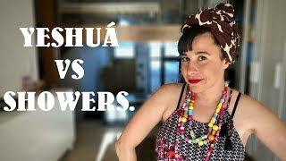 [ COMEDY SKETCH ] Yeshuá VS Showers!
