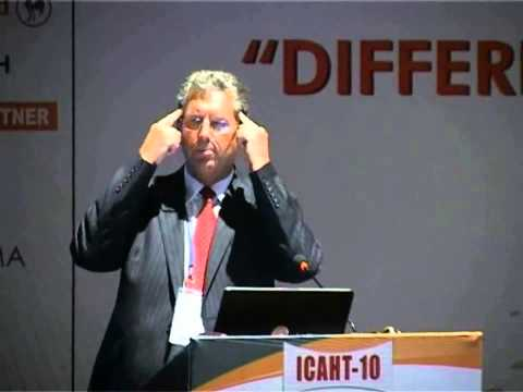 Management by Intervention  - Mr Paul Collyer