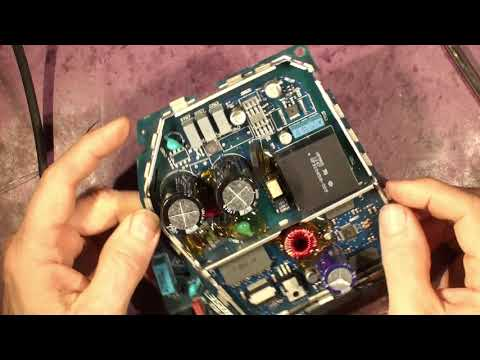 Bose SoundDock 110 to 220 Voltage conversion