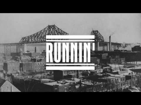 Dead Obies - Runnin  (audio)