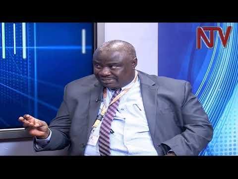 NTV THE LINK : Understanding procurement and logistics