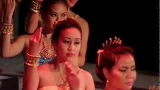 Apsara Dancing Stones