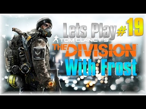 Lets Play The Division #19 - Pennsylvania Plaza & Flatiron District - [All Side Missions]