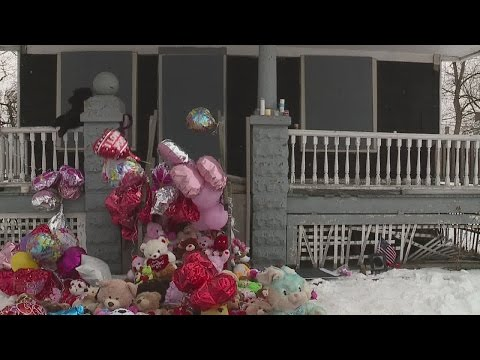 Cleveland police charge man in Alianna DeFreeze murder case