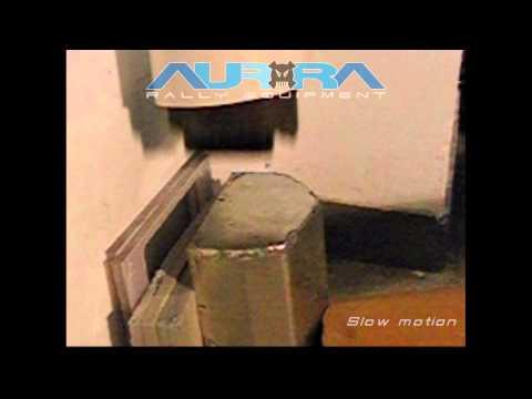 Aurora Lab  - Crash Test
