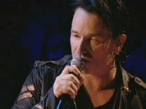 "The Best ""Stay"" Live by U2"
