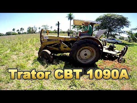 cbt 1090 a venda s-10