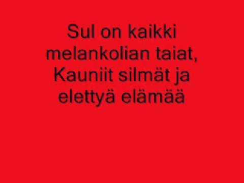 anna-puu-melankolian-riemut-lyrics-luurankonen