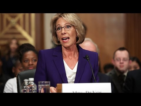 Education Secretary To Visit South Florida Schools