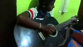 nelum violin - rag  darbari khanada-  prabath