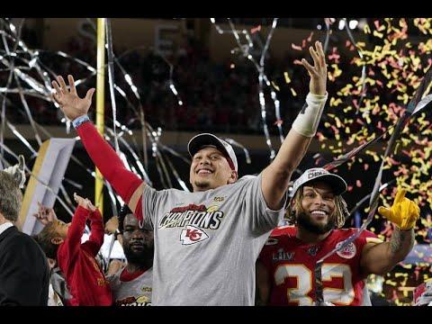 49ers vs Chiefs | Super Bowl LIV Game Highlights 2020 Patrick Mahomes leads ESPN by Scott van pelt