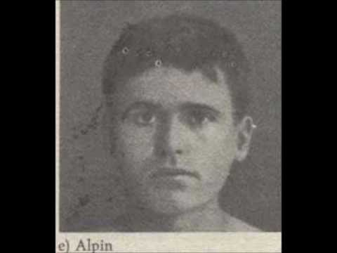 The Alpine/Alpinid/Ostisch facial type