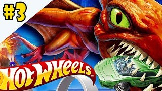 Hot Wheels: Beat That! - Walkthrough - Part 3 - Turbo: Attic (PC HD) [1080p60FPS]