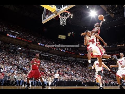 best posterizing dunks of all time
