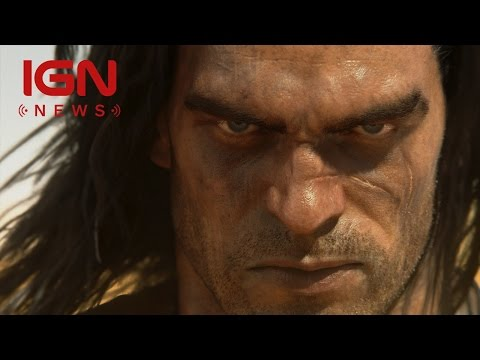 Conan Exiles Is a Barbarous Open-World Survival Game - IGN News