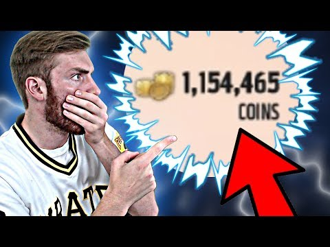 How I made a MILLION Coins in Madden 18 Ultimate Team (Aucti