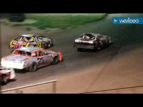 9/1/19 Hobby stocks A-main at Phillips County Raceway