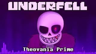 Underfell - Theovania Prime