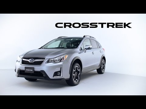 2016 crosstrek owners manual