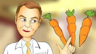 Burnsville Optometrist Opinion On If Carrots Are Good For Your Eyes. Eye Doctor Near Burnsville