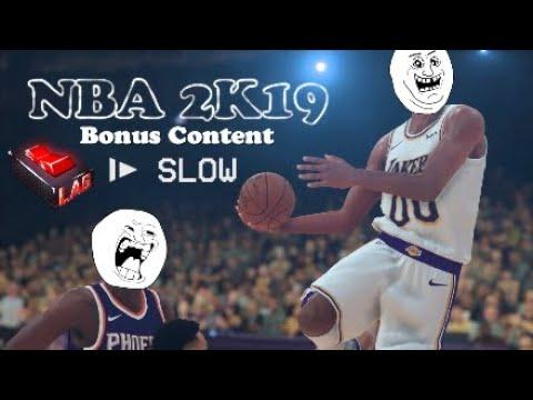 Nba Bonus