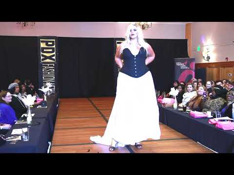 House of a thousand corsets - Runway - PDX Fashion Network