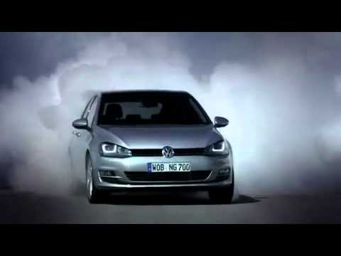 official volkswagen golf vii commercial 2012 full werbung. Black Bedroom Furniture Sets. Home Design Ideas