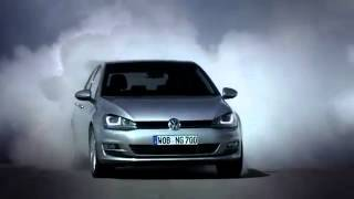 Official Volkswagen Golf VII Commercial 2012 Full [Werbung VW Golf 7 2012]