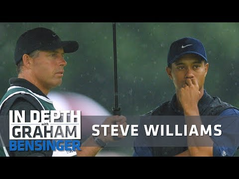 Steve Williams On Tiger Woods' Cheating Scandal