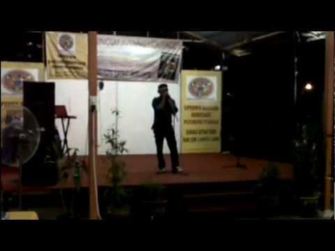 Renggo ARROW - Sendu Di Hatimu Rindu Di Jiwaku (live)