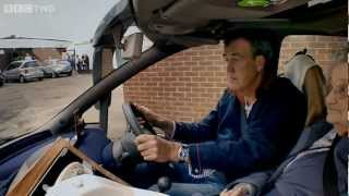 Pensioner Car - Top Gear - Series 19 Episode 5 - BBC Two