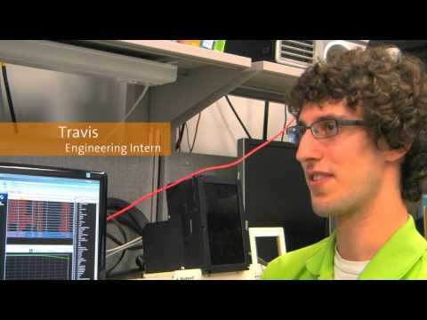 Big Thinking. Big Network. Big Possibilities: Interns and Co-ops at Rockwell Collins