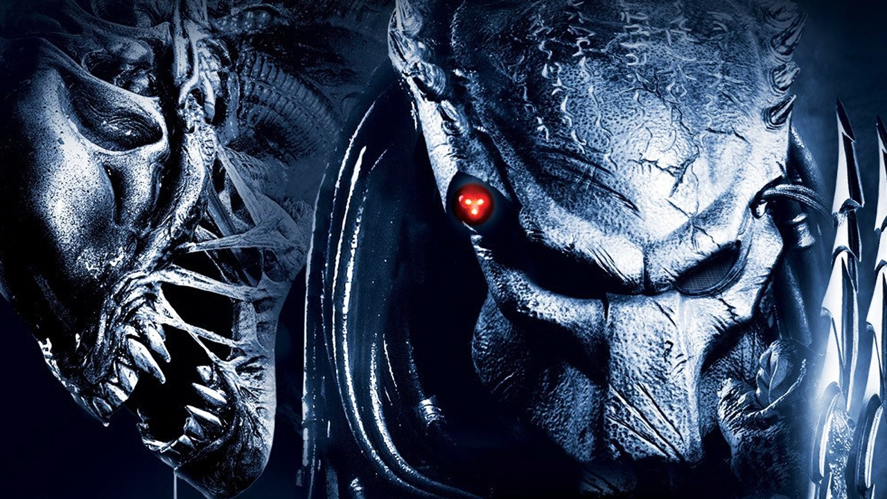Aliens Vs Predator 2 Avp2 Full Movie All Cutscenes Ending Final Boss