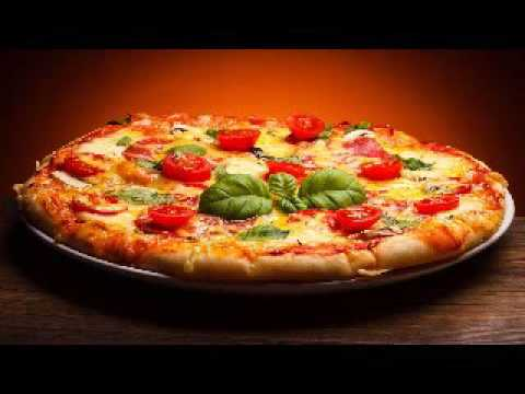 1 hour of Pizza Pizza Pizza