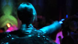 Jumeirah Zabeel Saray New Year's Eve 2012 video