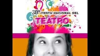 Video: 30º Fiesta Nacional del Teatro.