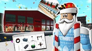 HOW TO SAVE YOUR BLOXBURG CHRISTMAS LIMITED ITEMS FOREVER! I am broke