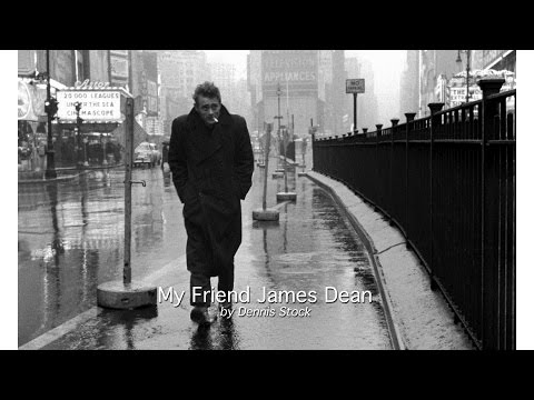 Dennis Stock - My Friend James Dean