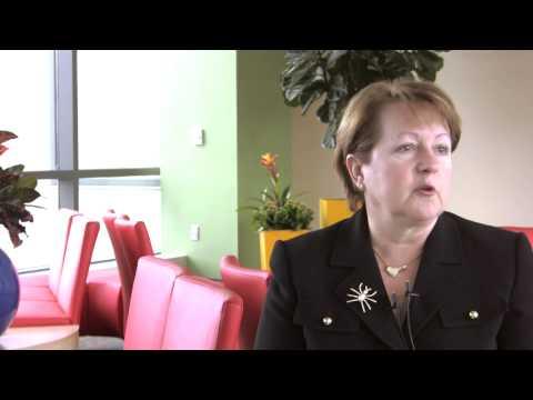 """Regeneron """"Outreach"""" Case Study - Westchester Green Business Challenge"""