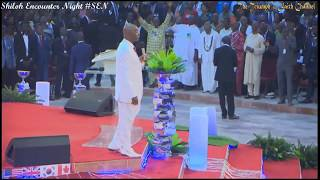 Bishop Oyedepo @ Shiloh 2017 DAY 4 Evening: Encounter Night, December 08, 2017