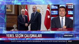 Ankara'nın gündeminde ne var? 19 Eylül 2018