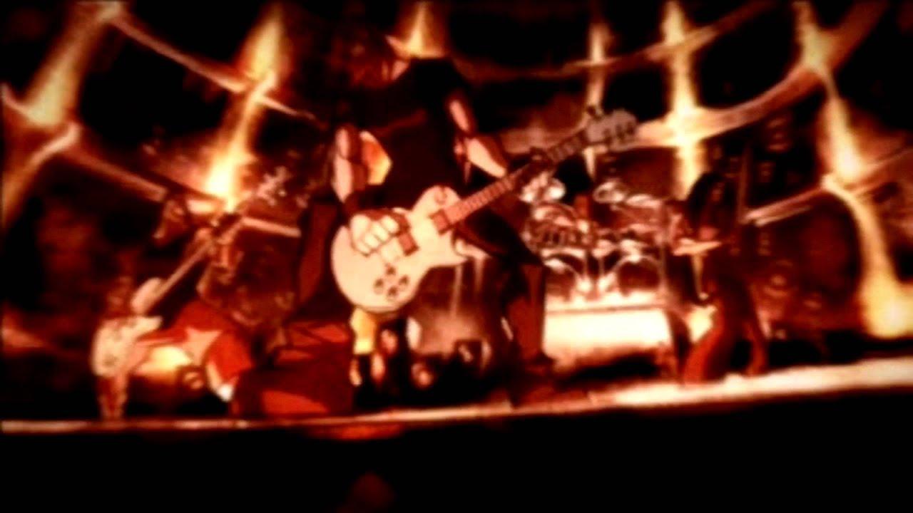 Intro Guitar Hero Metallica [HD] - YouTube