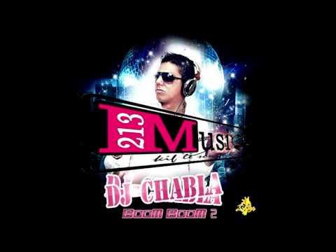 dj chabla tnt 2012