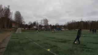 ÅIFK vs RaiFu 20190414